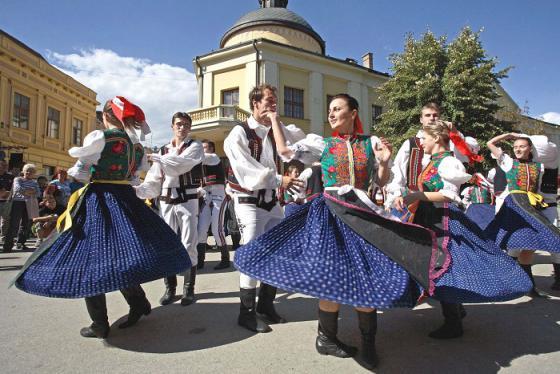 Khám phá những lễ hội truyền thống ở Hungary đặc sắc và sôi động