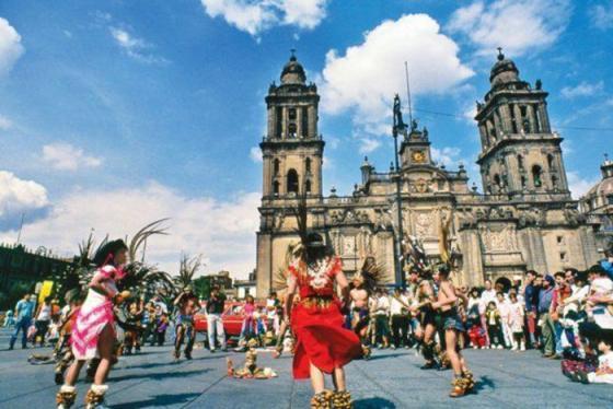 Những lưu ý khi du lịch Mexico để có chuyến đi vui vẻ, thuận lợi