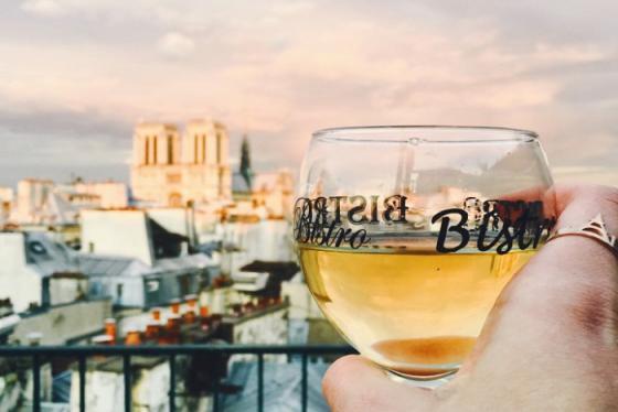 Văn hóa ẩm thực Pháp: những điều bạn cần biết!