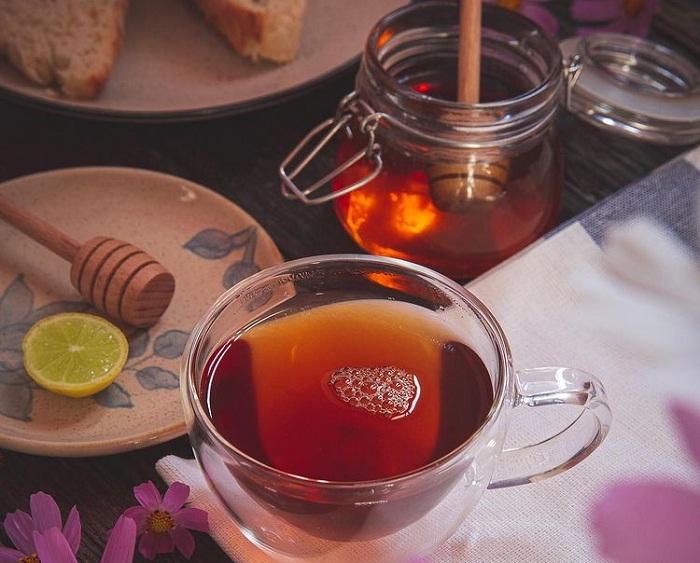 Du lịch Đài Loan mua gì làm quà để ý nghĩa và độc đáo - trà đen assam