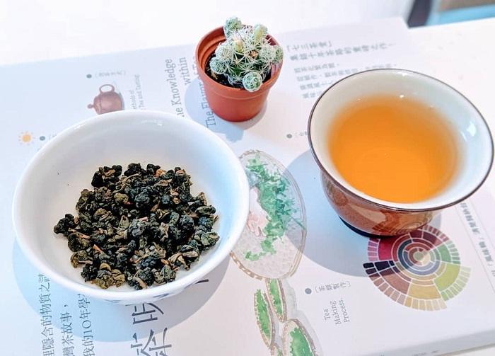Du lịch Đài Loan mua gì làm quà để ý nghĩa và độc đáo - trà ô long