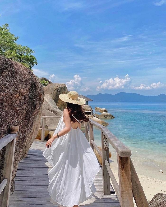Ninh Vân điểm du lịch ở Ninh Hòa nên ghé thăm