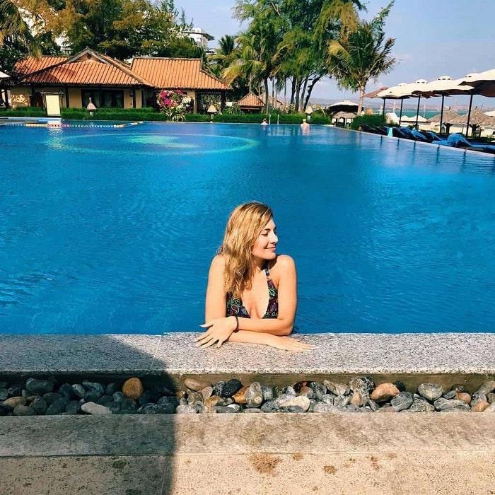 Combo Phan Thiết 2N1Đ nghỉ Seahorse resort 4* + tàu hỏa + massage chỉ từ 1tr5