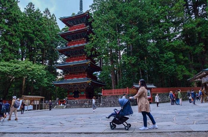 Những trải nghiệm phải thử ở Nikko Nhật Bản
