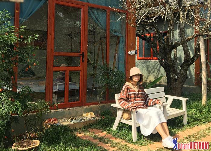 Những ngày 'đi lạc' tại Mama's House yên bình