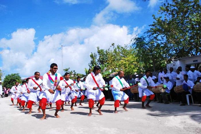 Văn hóa ở Maldives