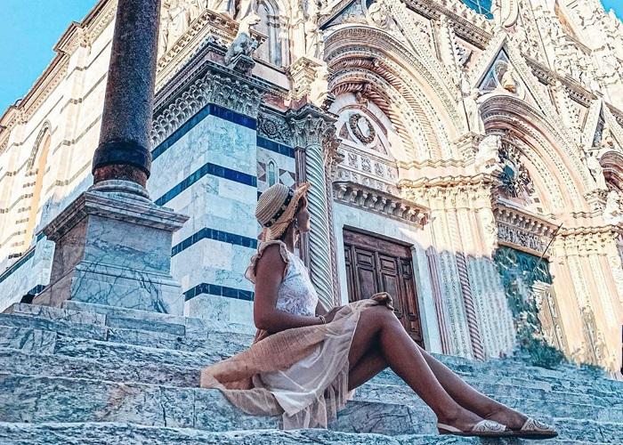 Kinh nghiệm du lịch thành phố cổ Siena - viên ngọc ẩn của nước Ý