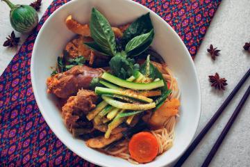 Những món ngon Campuchia nên thử một lần trong đời
