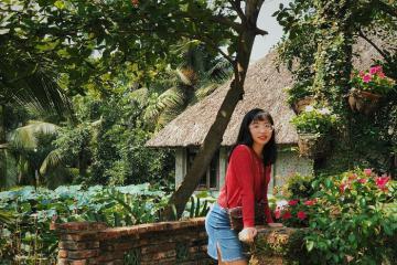 Không thể cưỡng lại trước sức hút của khu du lịch Bình Quới Sài Gòn