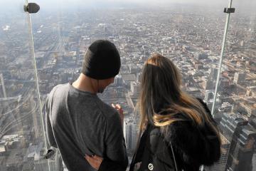Top 10 thành phố nhiều tòa nhà cao tầng nhất thế giới