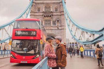 Tổng hợp kinh nghiệm du lịch Anh Quốc cập nhật mới nhất