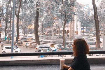 Những điều thú vị ít ai biết về hồ Con Rùa Sài Gòn
