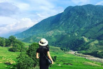 Khám phá bản Lao Chải Khun Há – nét đẹp ẩn mình giữa núi rừng Lai Châu!