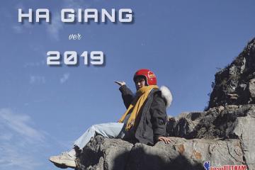 Hành trình chinh phục miền đất hoang sơ Hà Giang đầy thú vị!