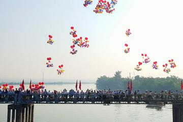 Những lễ hội Quảng Trị ý nghĩa bạn nên tham dự một lần