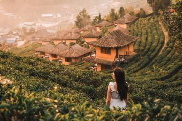 Du lịch Thái Lan 2020 nhất định phải đến 5 địa điểm mới toanh này!