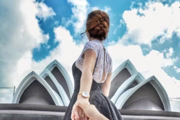 Nhà hát con sò - biểu tượng và niềm tự hào của thành phố Sydney