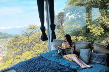 Rủ nhau đi trốn tại 7 resort Tam Đảo xinh hết ý cho dịp cuối năm