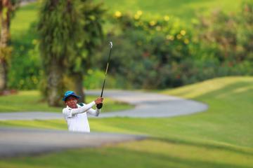 Đẳng cấp sân golf đẹp nhất Việt Nam: Sân golf Long Thành