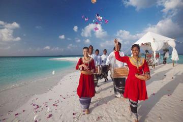 Ấn tượng với văn hóa đa sắc tộc ở quốc đảo thiên đường Maldives