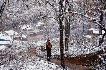 Note ngay những địa điểm thường có tuyết ở Việt Nam vào mùa đông
