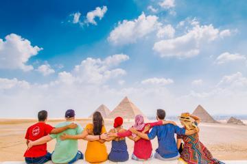 Những lưu ý về nền văn hóa Ai Cập để có chuyến du lịch thuận lợi