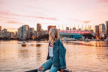Top 6 địa điểm du lịch hàng đầu ở Vancouver Canada