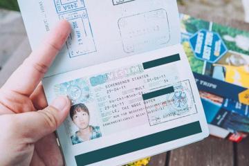 Mọi điều bạn chưa biết về visa Schengen - tấm vé thông hành quyền lực tại châu Âu