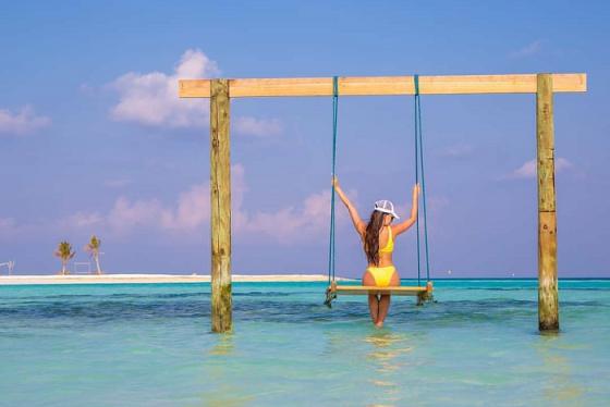 Đi du lịch Maldives mùa này mới thực sự là lý tưởng nhất!