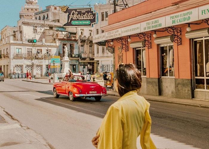 Bật mí về những nét văn hóa độc đáo tại Cuba