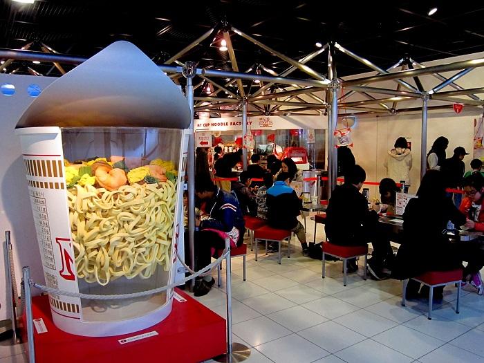 bảo tàng ẩm thực ở châu Á-ramen-nhat-ban