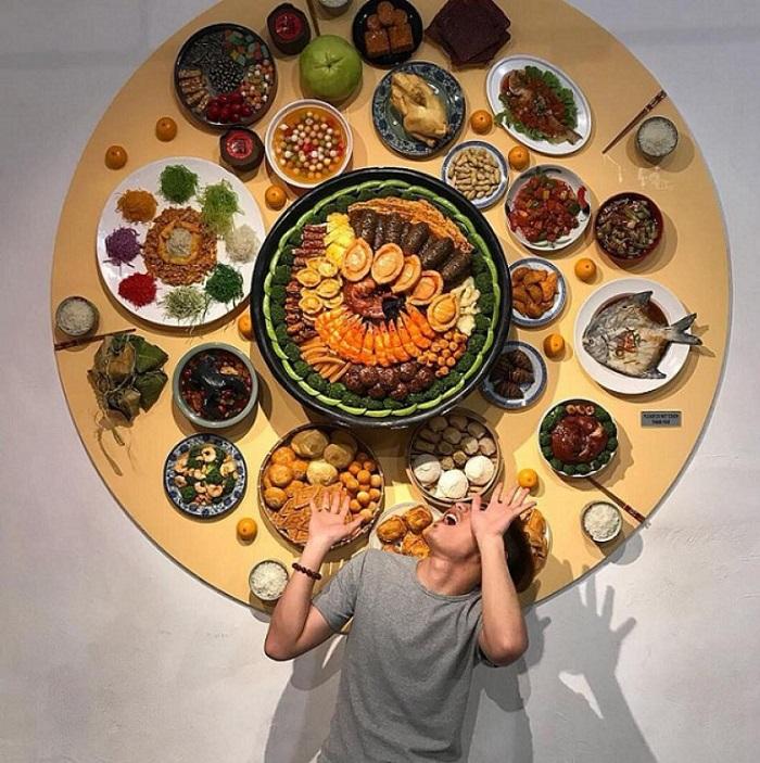 bảo tàng ẩm thực ở châu Á-pennang-malaysia