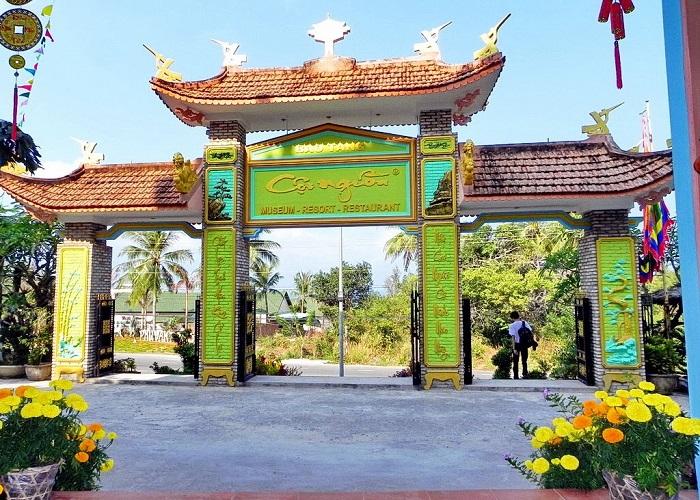 Bảo tàng Cội Nguồn Phú Quốc - điểm đến lý tưởng để tìm hiểu những điều thú vị về đảo ngọc
