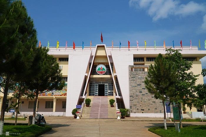 Bảo tàng Gia Lai điểm đến ở Pleiku tuyệt đẹp