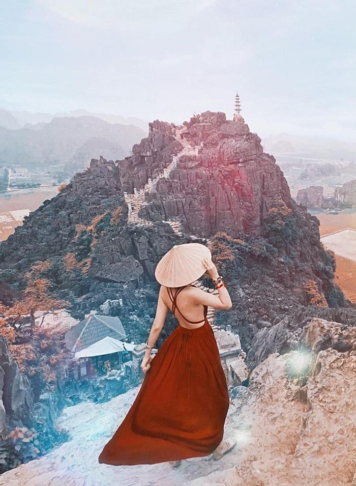 Check in Hang Múa - trải nghiệm du lịch Ninh Bình không thể bỏ lỡ