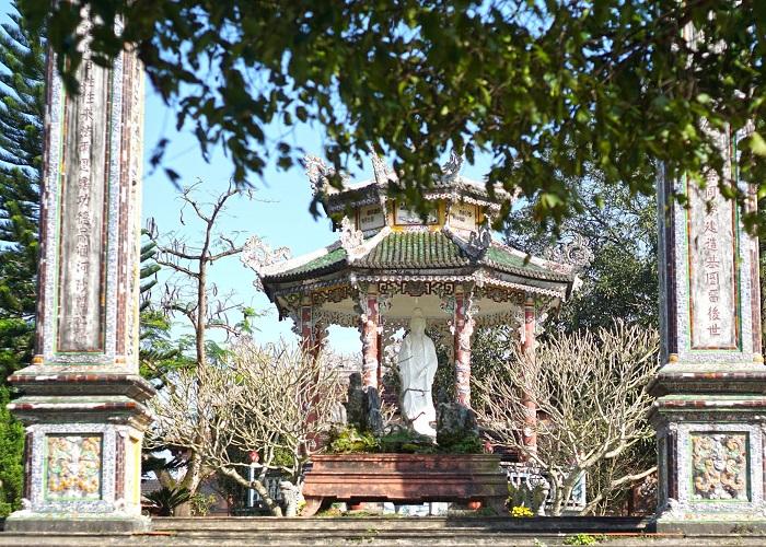 Kinh nghiệm du lịch Hải Lăng Quảng Trị: Mùa nào đẹp, đi đâu, ăn chơi gì?