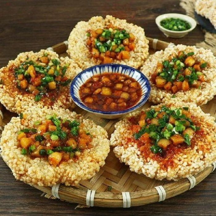Thưởng thức ẩm thực địa phương - trải nghiệm du lịch Ninh Bình hấp dẫn