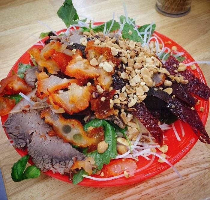 con đường ẩm thực ở phố cổ Hà Nội-nbongsun