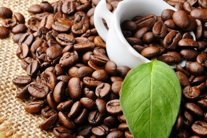 đặc sản Lâm Đồng mua làm quà - cà phê Lâm Đồng