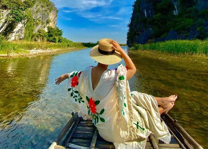 Giải đáp băn khoăn đến Ninh Bình mùa nào đẹp nhất