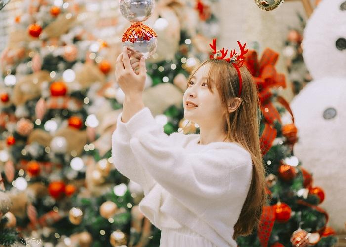 Đổi gió đón Giáng Sinh tại 5 điểm du lịch lung linh trong nước