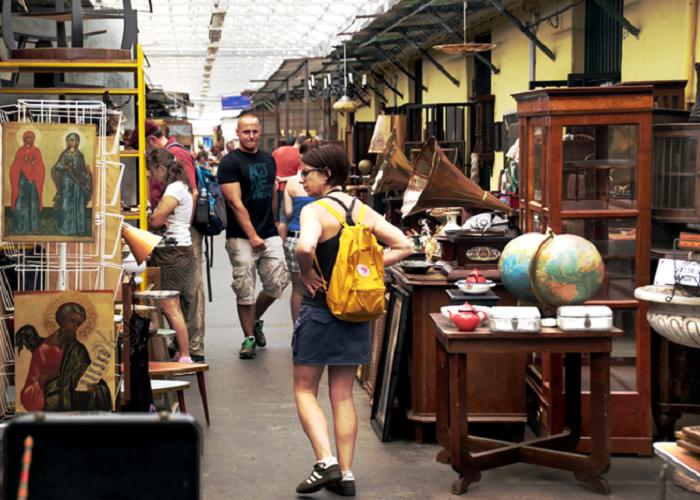 Những địa điểm mua sắm ở Budapest uy tín, chất lượng và giá rẻ
