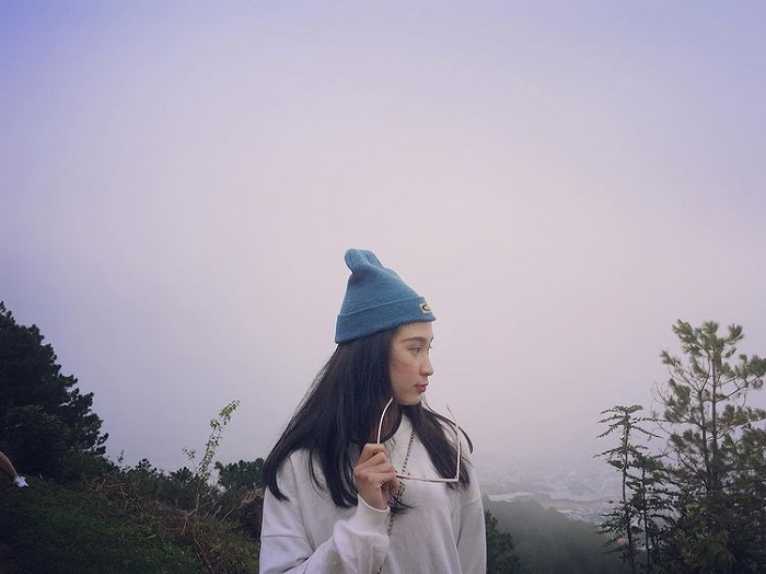 điểm săn mây ở Đà Lạt - ngắm cảnh Langbiang