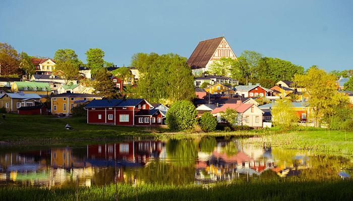 Turku City Tourism Finland