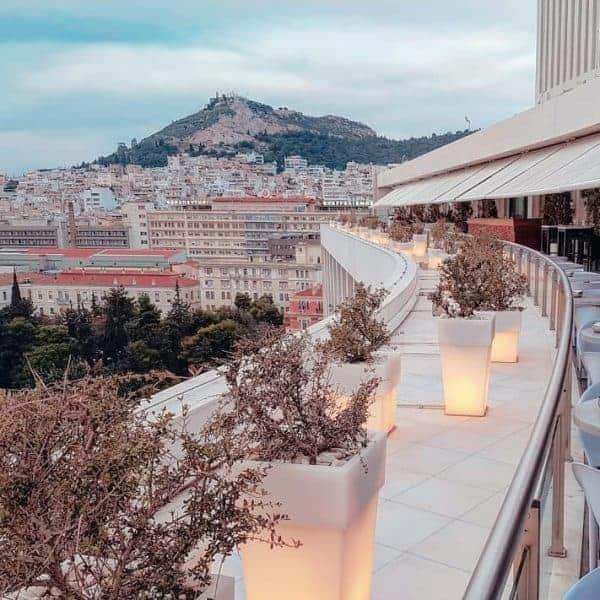khách sạn khó book phòng nhất thế giới-hy-lap