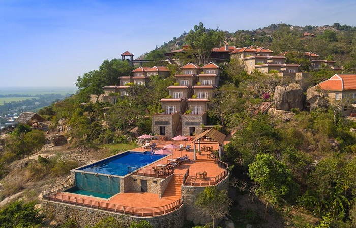 khách sạn khó book phòng nhất thế giới-An giang