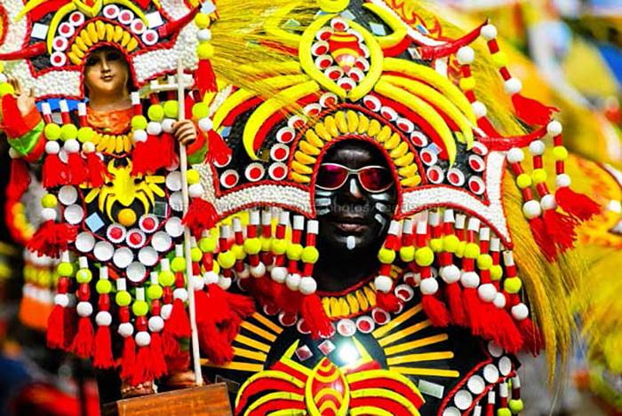 Những lễ hội tháng 1 - Lễ hội hoành tráng