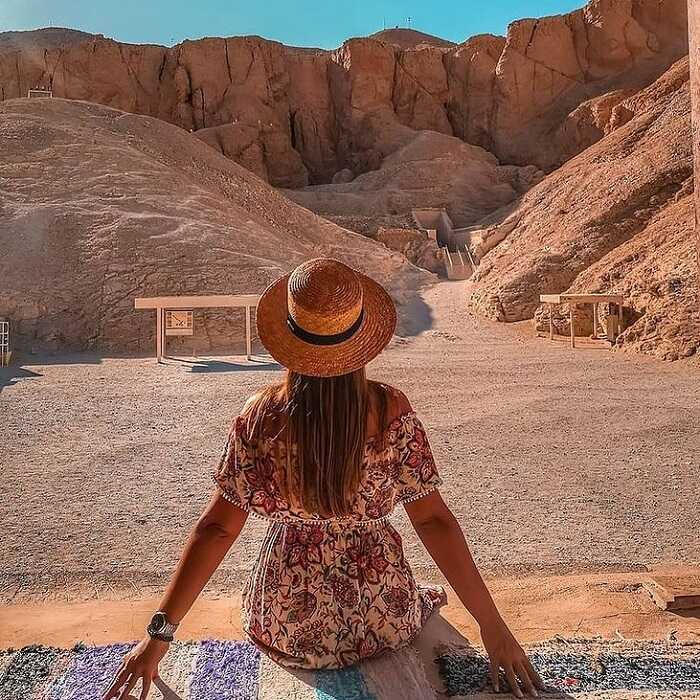 Các lưu ý khi du lịch Ai Cập