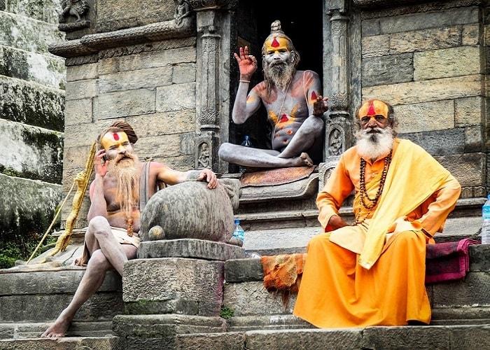 Nên văn hóa da dạng - Lý do nên đi du lịch Nepal