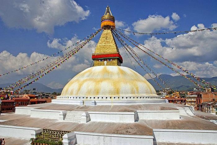 Sở hữu nhiều di sản thế giới - Lý do nên đi du lịch Nepal